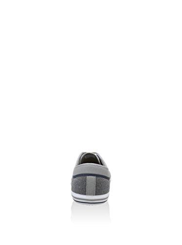 Le Coq Sportif  Saint Ferdinand 2 Tones/Suede, Baskets pour homme - titanium