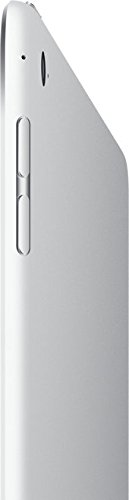 Apple iPad Air 2 MH1J2HN/A Tablet (128GB, 9.7 Inches, WI-FI) Silver, 2GB RAM Price in India