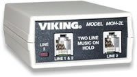 Viking Music On Hold for NON-PBX by Viking