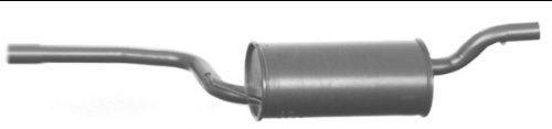 Preisvergleich Produktbild Imasaf 37.50.06 Mittelschalldämpfer