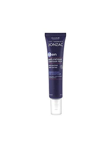 Eau de Jonzac Men Anti-Fatigue Contour des Yeux 15 ml
