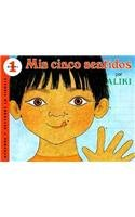 My Five Senses /MIS Cinco Sentidos (Aprende y Descubre La Ciencia (Pb)) por Aliki