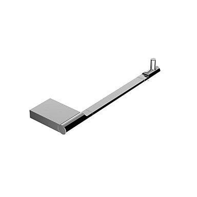 Accessori da bagno qmm, Porta cartaigienica Contemporaneo - Montaggio a muro