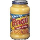 #9: Ragu Cheese Creations Creamy Mozzarella Sauce, 453g