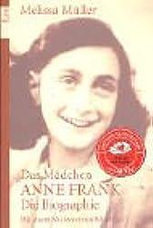 Das Mädchen Anne Frank: Aktionstitel: Welttag des Buches