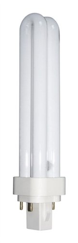 Energiesparend Lampen Kompaktleuchtstofflampe 18W PLC 4Pin Cool White Licht - Cool White High Output