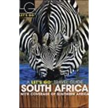 South Africa (Let's Go)