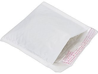 250 - #00 - 5x10 POLY BUBBLE MAILERS PADDED ENVELOPES by Unknown