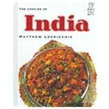 The Cooking of India (Superchef)