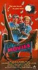 Preisvergleich Produktbild Blue Movies [VHS]