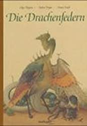 Die Drachenfedern (Livre en allemand)
