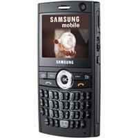 Samsung SGH-i600 Smartphone UMTS/HSDPA WLAN Handy