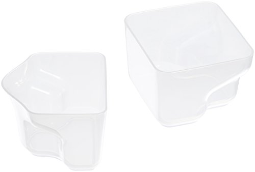 Centrika Slow Juicer Review : Omega - Estrattore di succo, 36,8x16,5x39,4 cm ChromE