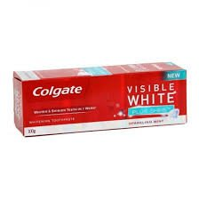 Colgate Visible White Tooth Paste, 100Gm