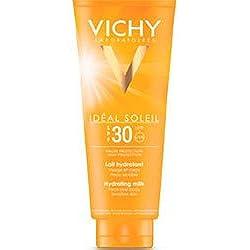 VICHY Latte Solare Capital Idéal Soleil Spf30 300 ml