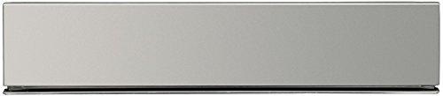 Bauknecht WD 150PT/N BID630NS1–Rechaud Edelstahl, 40–80°C, 450W, 59,5cm, 54,8cm, 13,5cm
