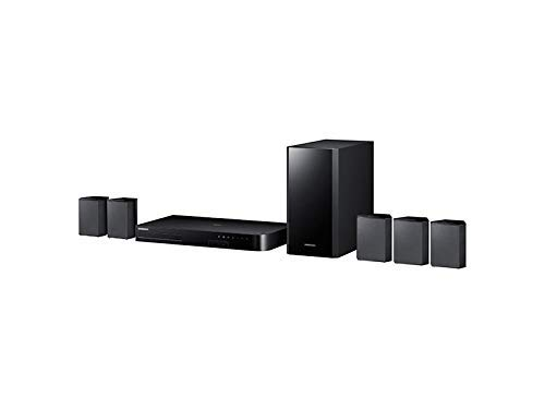 Samsung HT-J4500 - Equipo Home Cinema 5.1 Reproductor