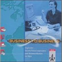 Business to Business, 2 Audio-CDs