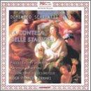 Contesa Delle Stagioni-Comp Op [Import allemand]
