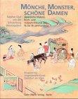 Monster Anzahl (Mönche, Monster, schöne Damen: Japanische Malerei, Buch- und Holzschnittkunst des 16. bis 18. Jahrhunderts in Frankfurt am Main)
