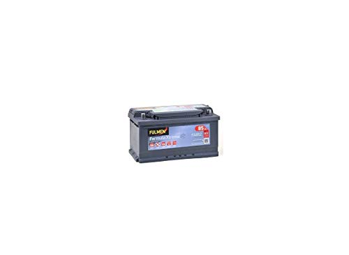 Batterie de demarrage 12V 85Ah 800A FULMEN Formula Xtreme FA852