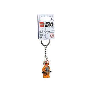 Star Wars Llavero Lego, Luke Skywalker (versión 2019) - 853947