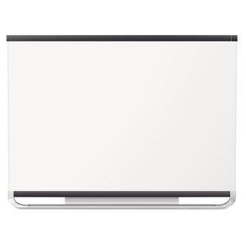 QRTTEM543G - Prestige 2 Magnetic Total Erase Whiteboard by Quartet
