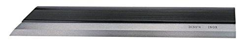 CNC QUALITÄT Präzisions- Haarlineal 300 mm