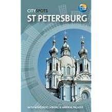 St Petersburg (CitySpots)