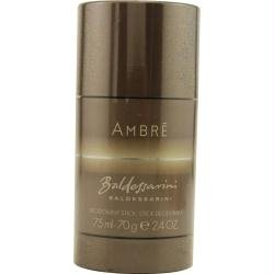 Baldessarini Ambre By Hugo Boss Deodorant Stick 2. 5 Oz