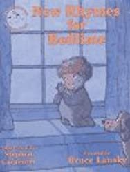 New Rhymes for Bedtime (New Adventures of Mother Goose) by Bruce Lansky (1994-09-05)