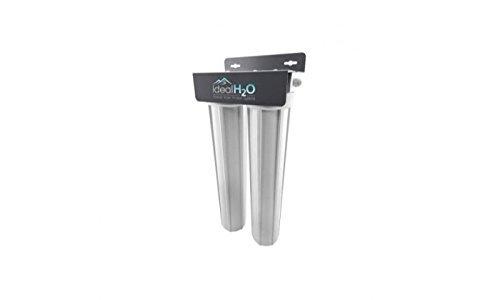 Ideal H2O de-chlorinator system-1