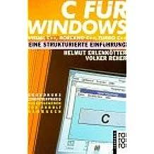 C für Windows