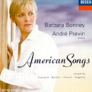 American Songs-Andre Previn Piano