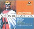 Simon Boccanegra-Comp Opera [Import allemand]