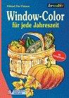 Window-Color für jede Jahreszeit bei Amazon kaufen