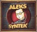 Songtexte von Aleks Syntek - De noche en la ciudad