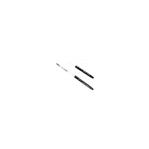 Nails & co - Pinceau résine rétractable - - Taille 8