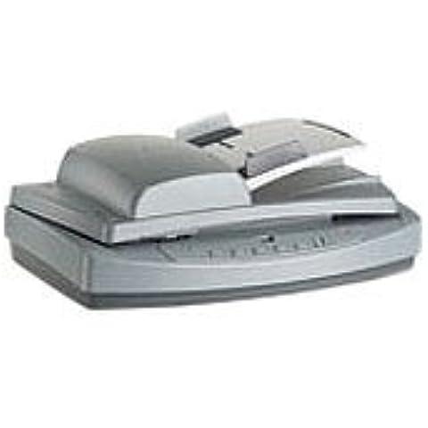 HP Scanjet 7650 Document Flatbed Scanner - Escáner