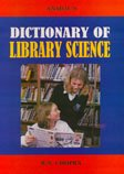 Dictionary of Library Science por R.N. Chopra