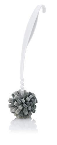 alfi 0093.010.030 Kannenreiniger cleanFix, 30 cm, Speziell geformte Mircroschaunbürste für schonende, gründliche Reinigung von Isolierkannen