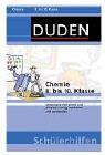 Duden Schülerhilfen : Chemie 8. bis 10. Klasse by Dörrenbächer, Alfred