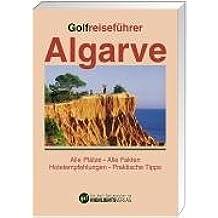 Golfreiseführer Algarve