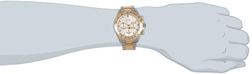 Hugo Boss Herren-Armbanduhr Chronograph Quarz Edelstahl 1512960