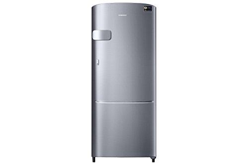 Samsung 192 L 3 Star Direct-Cool Single-Door Refrigerator (RR20N1Y2ZS8/HL/RR20N2Y2ZS8/NL, Elegant...