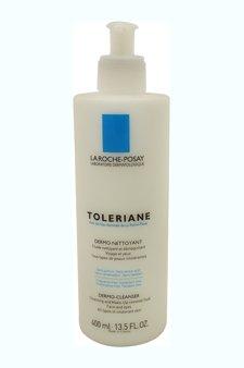 La Roche Posay Toleriane pulitore viso e occhi - 400 gr