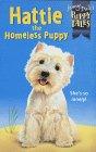 Hattie the homeless puppy