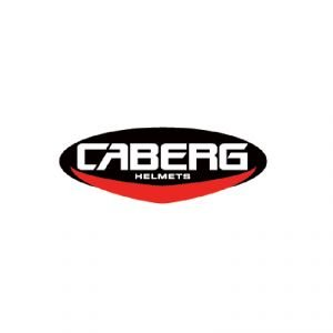 Caberg Pinlock Antifogscheibe - Klar