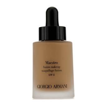 Maestro fusion makeup 7,5 di Giorgio Armani, Fondotinta Donna - Flacone 30 ml.