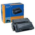 Preisvergleich Produktbild Pelikan 623713 rebuilt Tonerkassette schwarz für ca. 18000 Seiten für HP Laserjet 4300